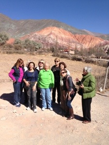 5 Tips for Travel Agents to sell Women's Tours