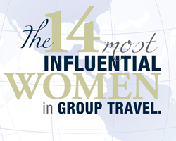 National Association of Female Executives Features The Women's Travel Group