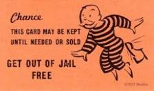 6 'Get Out of Jail Cards' for The Nervous Female Traveler