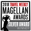 Magellan travel awards