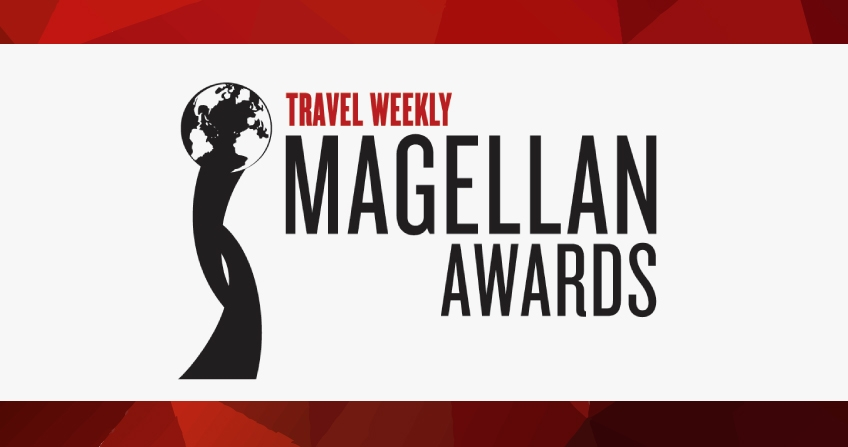 Magellan Awards for The Women's Travel Group